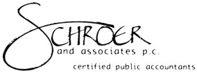 Schroer and Associates, P.C.